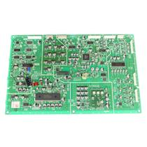 JVC GD-V4210PZW-G Main Board FX-8017A