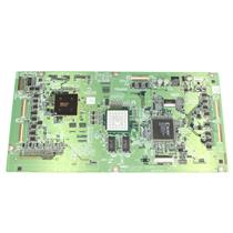 JVC GD-V4210PZW-G Digital Board PKG42B1C1