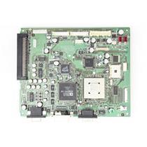 Fujitsu P50XHA30WS Digital Board M03DC02