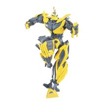 Carlton Heirloom Ornament 2014 Bumblebee - Transformers - #AXOR100F