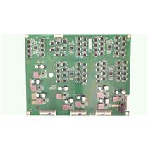 Vizio P702UI-B3 Driver Board 1P-1146C00-2011