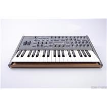ACCESS Limited Edition Virus TI2 Dark Star 37-Key Keyboard Synthesizer #19927