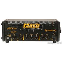 MARKBASS Randy Jackson Signature TTE 500 Tube Bass Amp Head NEW!! #20133