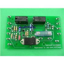 Dinosaur Onan Generator Board 300-1073/4950