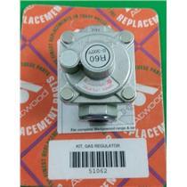 Atwood 51062 Wedgewood RV Range Stove LP Propane Gas Regulator