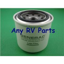 Generac Generator Oil Filter 0A86220296