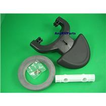 Thetford Aqua Magic Style Plus Pedal Kit Black 34116