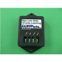 Intellitec 00-00145-100 RV 10Amp Latching Control Water Pump Control Unit