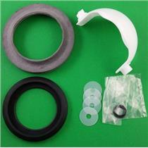Thetford 34117 RV Toilet Waste Ball Kit for Style II / Style Lite / Style Plus