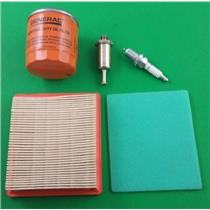 Generac 0C7107 Guardian Generator PM Tune Up Kit GN 360 & GN 410 Engines