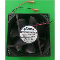 Norcold RV Refrigerator Fan 632206
