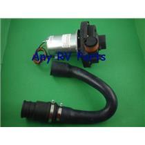 Thetford Tecma Toilet Pump Motor Pipe 38056