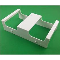 Norcold 61580525 RV Refrigerator White Juice Rack