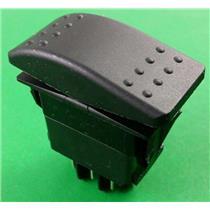 Generac 0D4767 Generator Main On Off Switch DPDT Spade