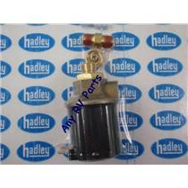 Hadley Air Horn Bully Solenoid 550B H00550B