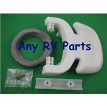 Thetford Aqua Magic Style Toilet Pedal Kit 34112 White