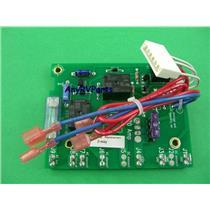 Dinosaur Norcold 2 Way Refrigerator PC Board 61647422
