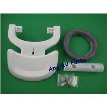 Thetford Aqua Magic V Pedal Kit White 31709
