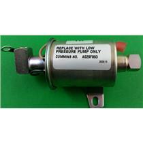 Genuine Onan 149-2615 Cummins Generator KV Series Fuel Pump A029F893