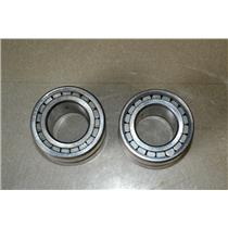 INA SL18 5006A C3 Cylindrical Roller Bearing  (Lot of 2)