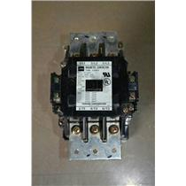 Toshiba C50A-E Magnetic Contactor 60 Amp