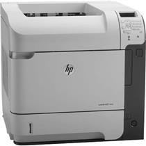 HP LASERJET ENTERPRISE 600 M603N LASER PRINTER REFURBISHED CE994A WITH NEW TONER