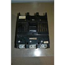 General Electric GE TJJ TJJ436400  400 Ampo Circuit Breaker Black Frame
