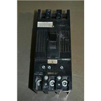 General Electric 225 Amp Circuit Breaker 600VAC  TFK236F000