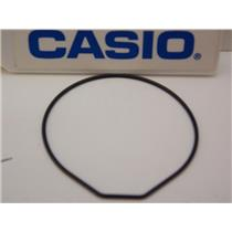Casio Watch Parts G-9000 Gasket Back Plate.See Description for fit to all models