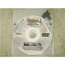 "Corey Rudolph Teaches ""Drywashing: A Complete Guide Part 2"" Randsburg DVD Mining"