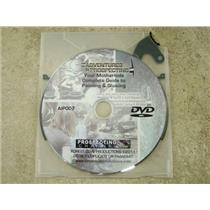 """""""Your Motherload: Your Complete Guide to Panning, Sluicing.."""" DVD Mining"""