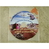 """""""Small Scale Hard Rock Mining"""" DVD Prospecting for Gold Mining Budget"""