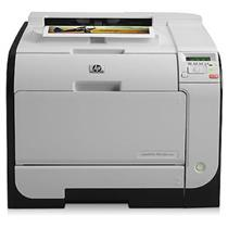 HP LASERJET PRO 400 M451DN COLOR PRINTER WARRANTY REFURBISHED WITH TONERS CE957A