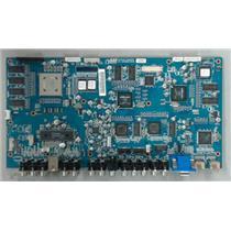 DELL W5001CHD MAIN BOARD CK.80V14.01G