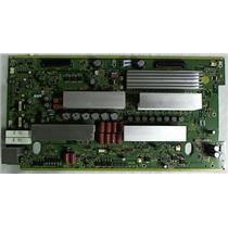 FUJITSU P50XHA40US / PANASONIC TH-50XVS30 SC Board TNPA3215AB