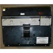 Square D 1200A I-line Circuit Breaker NA361200