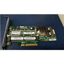 HP Smart Array P420/2GB Controller 633538-001 610670-001