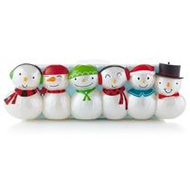Hallmark Magic 2014 Christmas Concert Snowmen - Section 1 One - #XKT1409