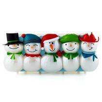 Hallmark Magic 2014 Christmas Concert Snowmen - Section 2 Two - #XKT1410
