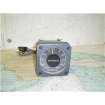 Boaters' Resale Shop Of Tx 1403 0002.81 SHARP ATOU PILOTS H45 HELM INDICATOR