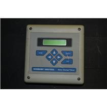 USED ROSEMOUNT ANALYTICAL XMT-T-HT-11 Toroidal Conductivity Transmitter Emerson