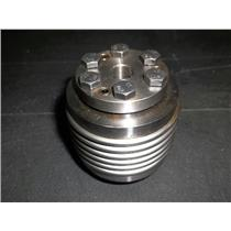 GAM KSD-20 BELLOWS COUPLING INSIDE DIAMETER 12mm (1/2 inch) 16mm (5/8 inch)