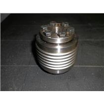 GAM KSD BELLOWS COUPLING INSIDE DIAMETER 16mm (5/8 inch), 22mm (7/8 inch)