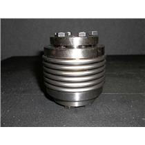 GAM KSD BELLOWS COUPLING INSIDE DIAMETER 12mm (1/2 inch) 12mm (1/2 inch)