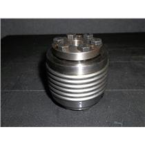 GAM KSD BELLOWS COUPLING INSIDE DIAMETER 16mm (5/8 inch), 19mm (3/4 inch)