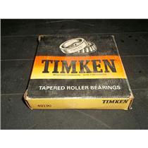 "Timken 48190 Tapered Roller Bearing 4.2500"" Bore, NEW"