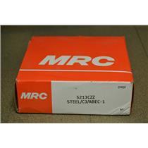 MRC 5213CZZ STEEK/C3/ABEC-1 Double Row Ball Bearing 65mm Bore