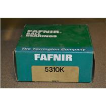 FAFNIR 5310K Double Row Ball Bearings