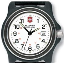 Victorinox Swiss Army Women's Original 2000 #24240. Swiss Movement.