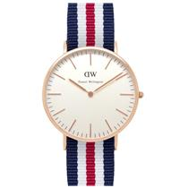 Daniel Wellington 0102DW Canterbury. Elegant Ultra Thin Traditional Classic Wristwatch